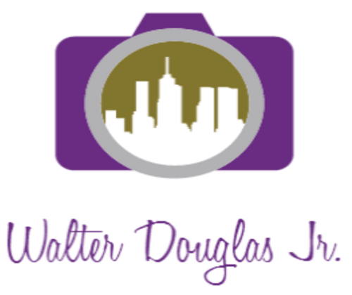 Walter Douglas Jr Website